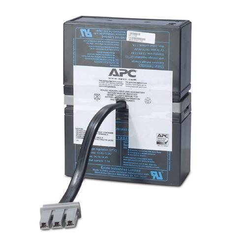 APC vervangings cartridge RBC33