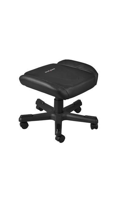 DXRacer Footrest F0-N zwart