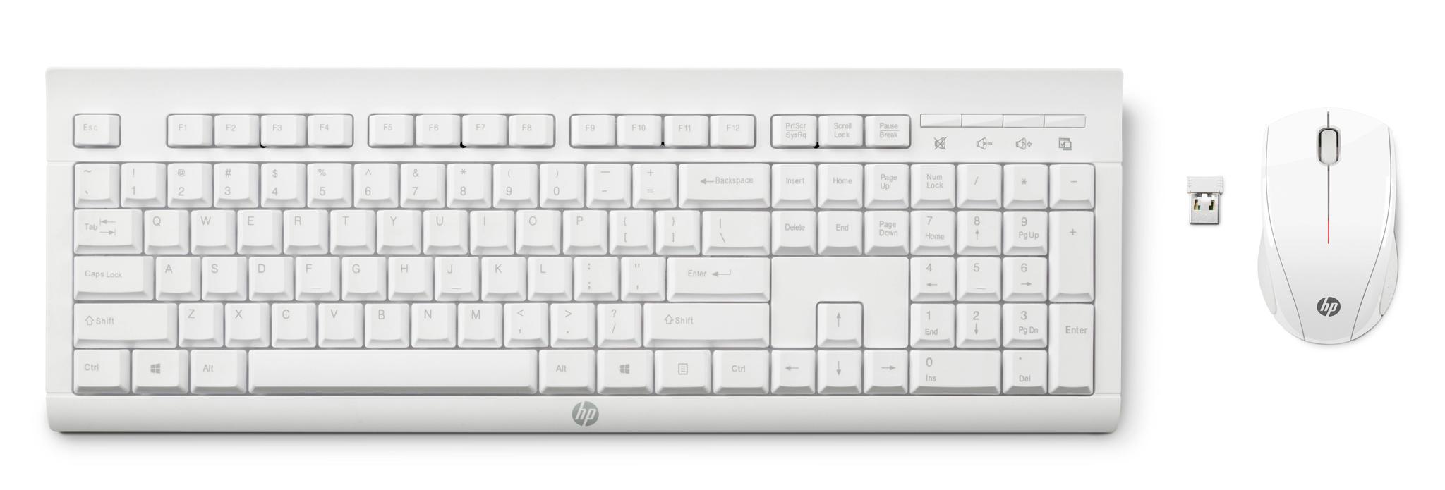HP C2710 combo desktop wit