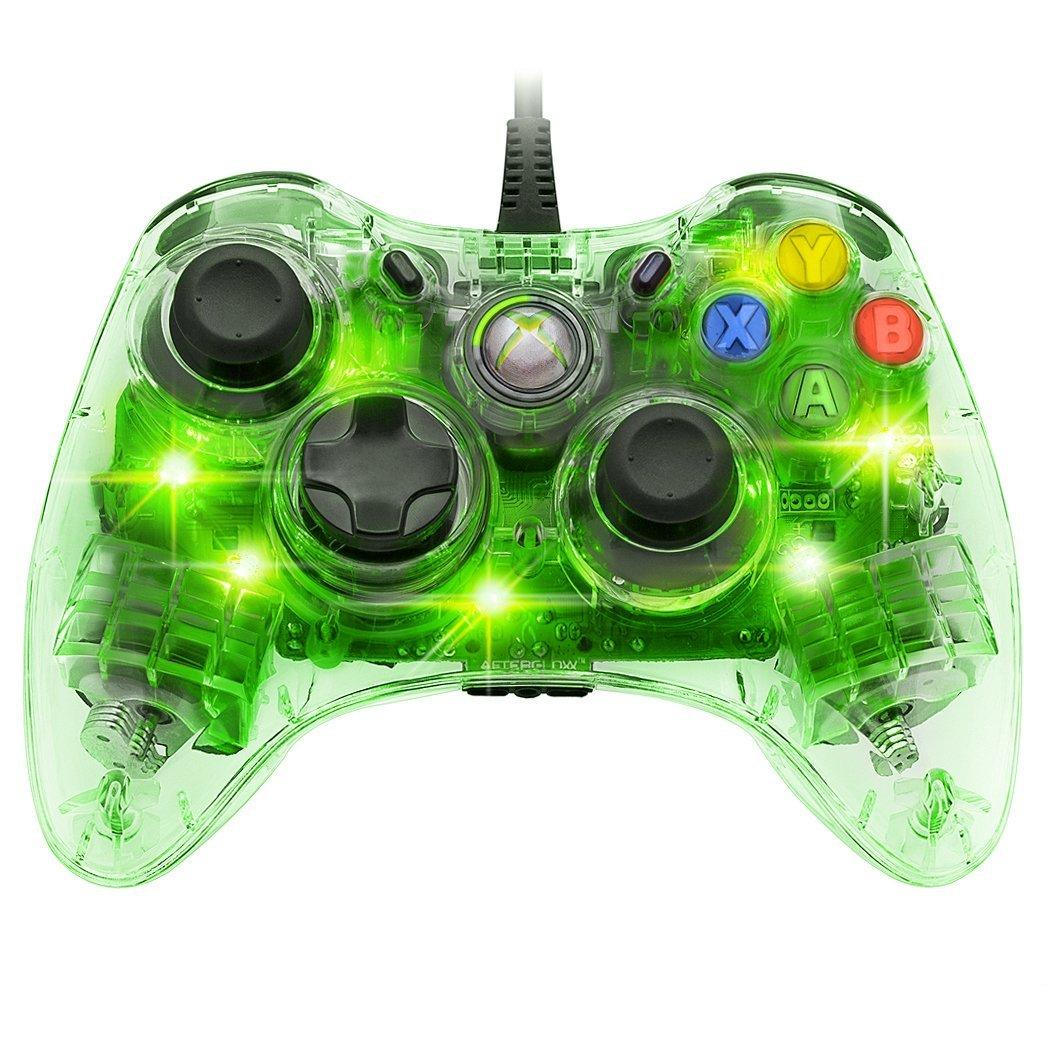 Afterglow Wired Xbox 360 controller