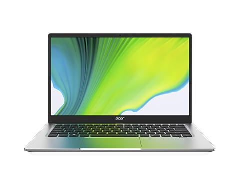 Acer Swift 1 SF114-33-P079 Notebook Zilver 35,6 cm (14 ) 1920 x 1080 Pixels Intel® Pentium® Silver
