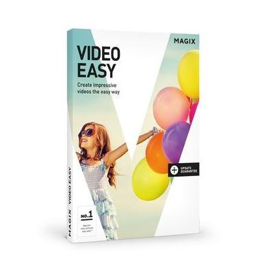 Magix Video Easy 6.0