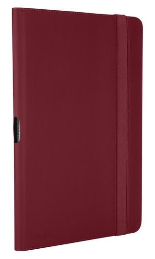 Targus Kickstand Folio Galaxy Tab 8 rood