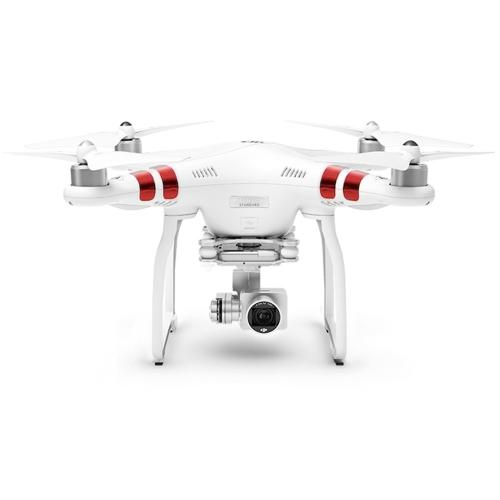 Image of DJI Phantom 3 quadcopter - Standard - DJI