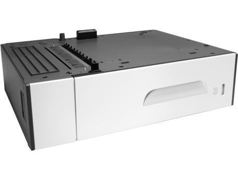 HP Pagewide Enterprise papierlade 500 vel