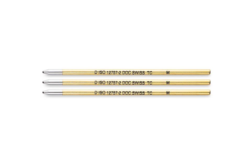 Wacom Penvulling 3 stuks Bamboo pen