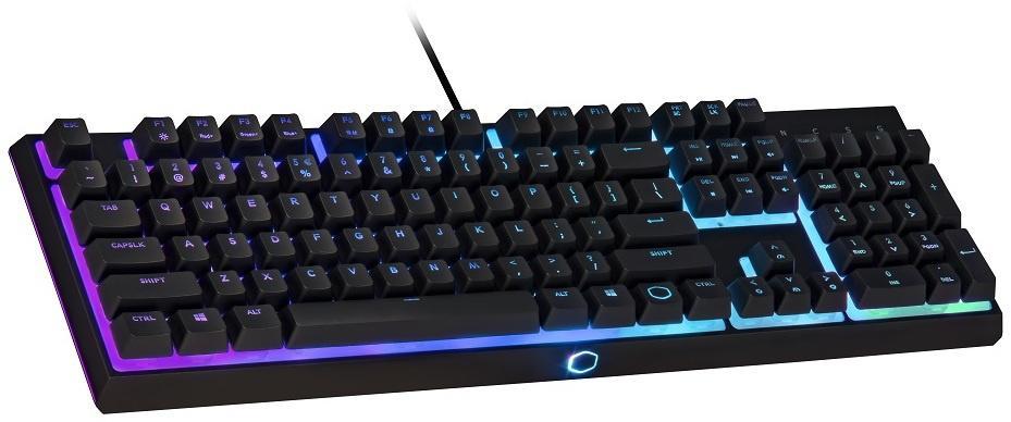 Cooler Master MK110 RGB toetsenbord