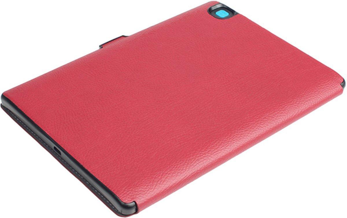 Gecko Slimfit Waterproof Hoes Voor Kobo Aura One (Rood)