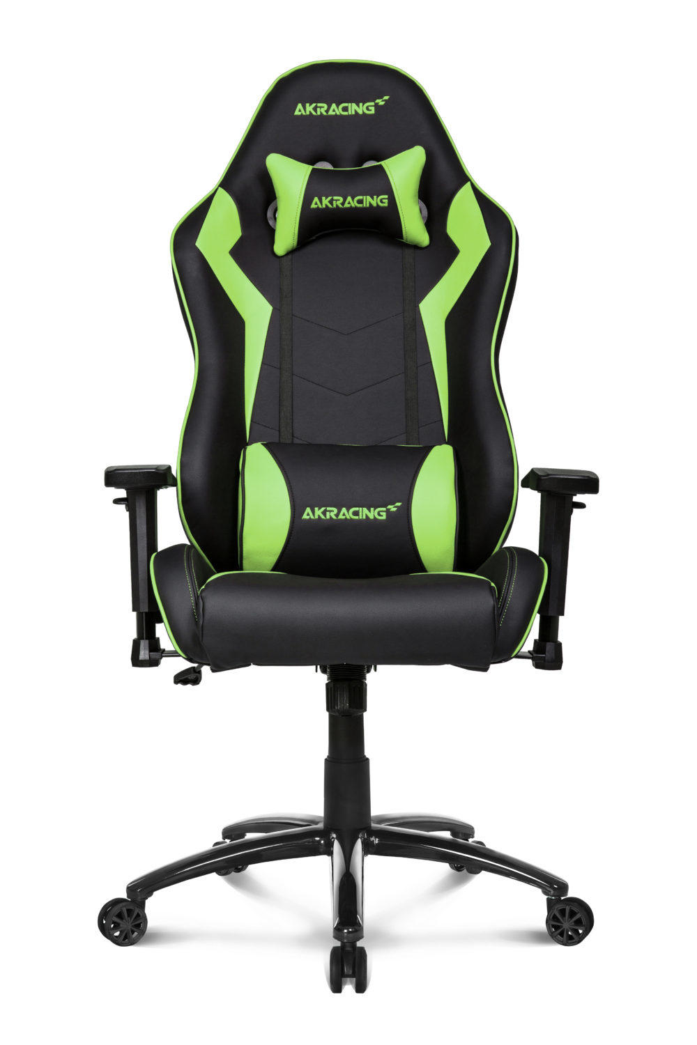AKRacing Core SX gamestoel groen