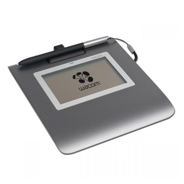 Wacom Signature set + Sign Pro PDF STU-430