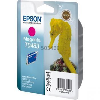 Epson T0483 magenta
