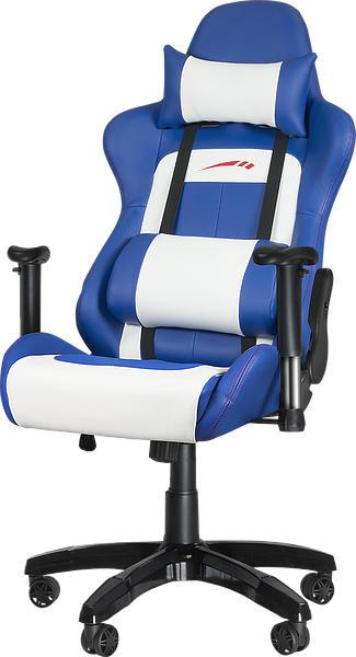 Speedlink Speedlink, REGGER Gaming Chair (Blauw) (SL-660000-BE)