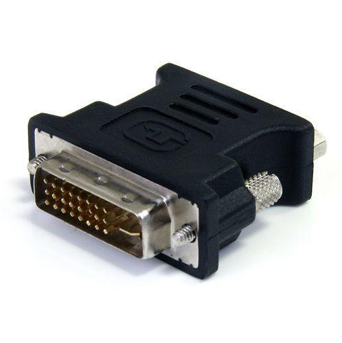 StarTech DVI-I naar VGA adapter F/M