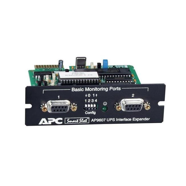 APC SmartSlot Interface Expander Card