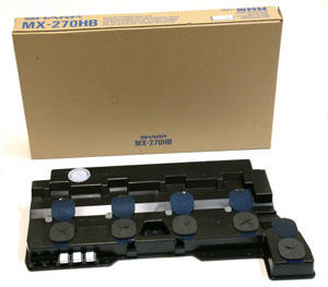 Sharp MX-270HB Waste toner