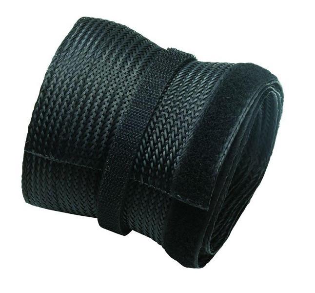Newstar kabelsok 2m zwart