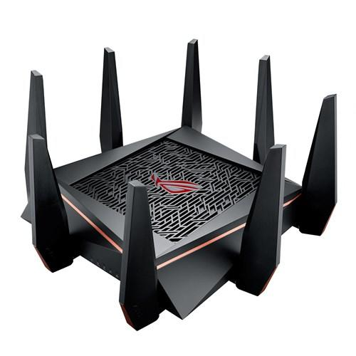 Asus ROG Rapture GT-AC5300 gaming router