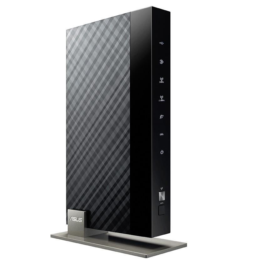 Asus DSL-N66U modem/router