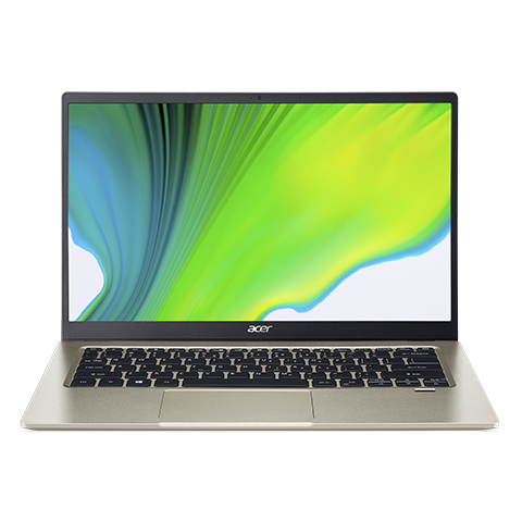 Acer Swift 1 SF114-34-C2M6 laptop
