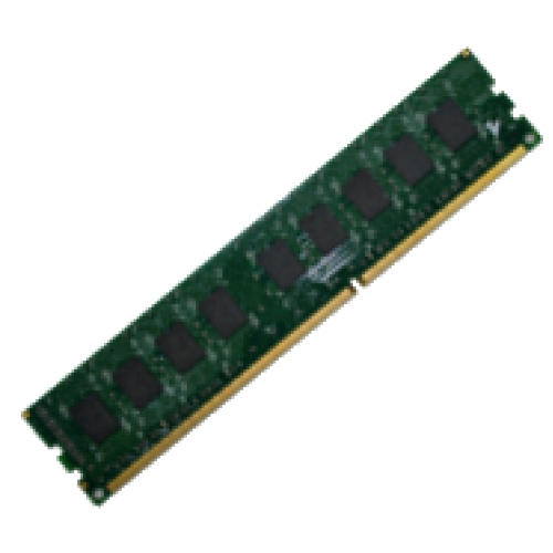 QNAP 4GB DDR3-1600 RAM-4GDR3EC-LD-1600