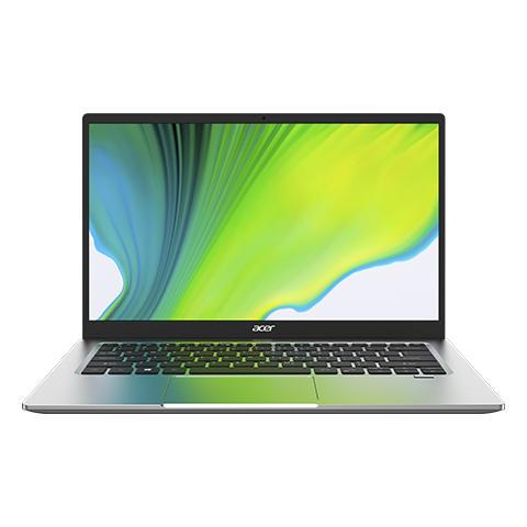 Acer Swift 1 SF114-33-C1XE Notebook Zilver 35,6 cm (14 ) 1920 x 1080 Pixels Intel® Celeron® 4 GB L