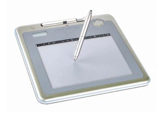 Mimio MimioPad Wireless tablet