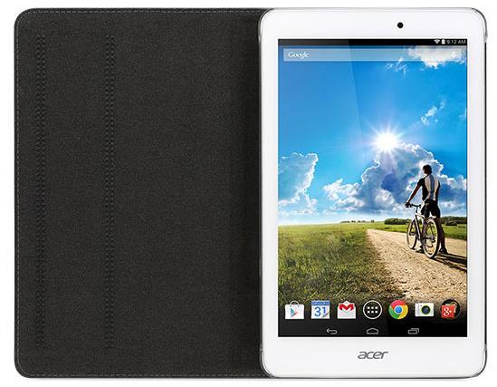Image of Acer Portfolio case Iconia Tab 8 A1-840