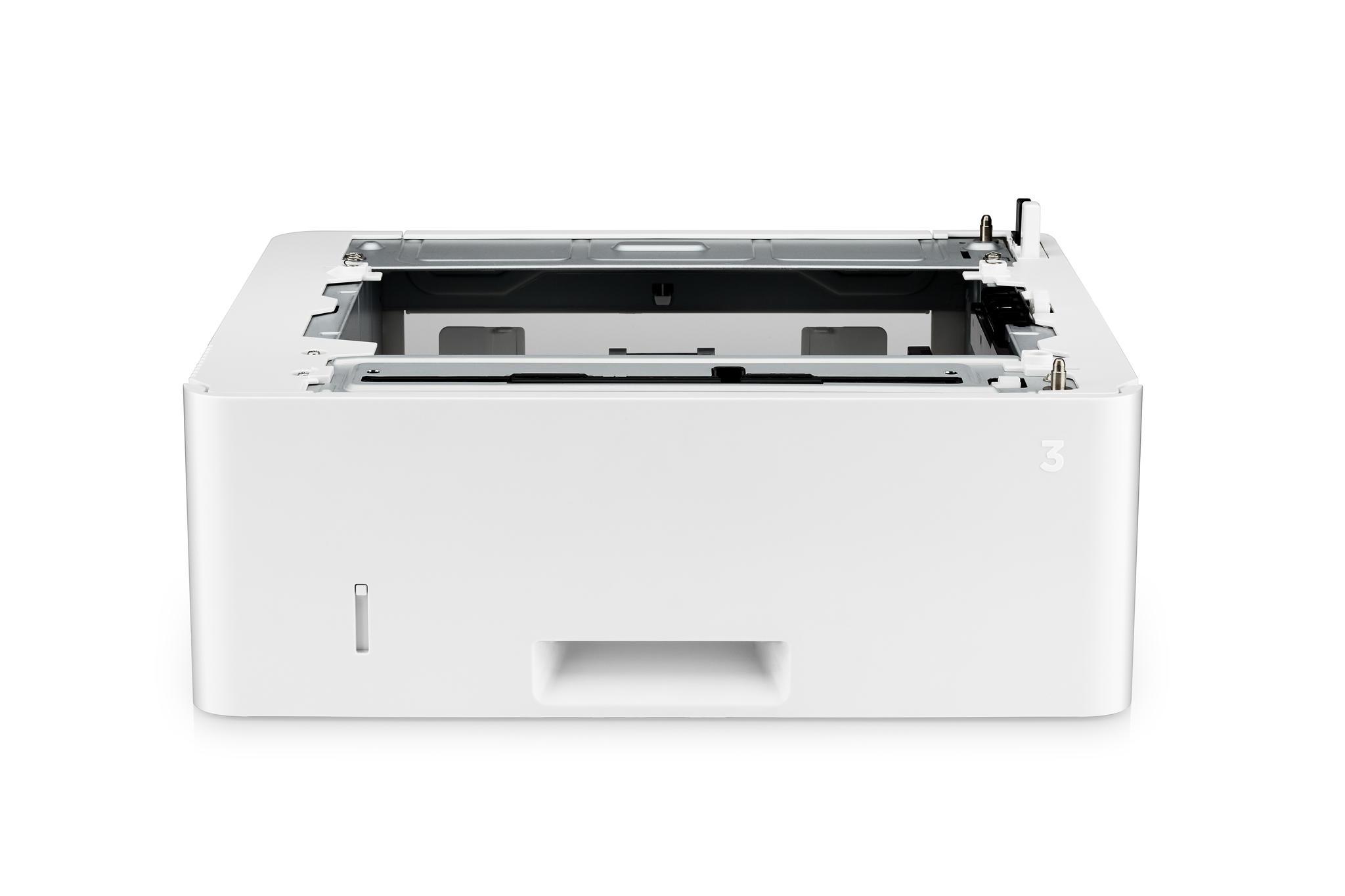 HP papierlade 550 vel D9P29A