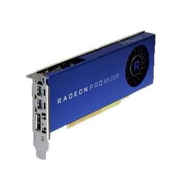 Dell Radeon Pro WX 2100 490-BDZU