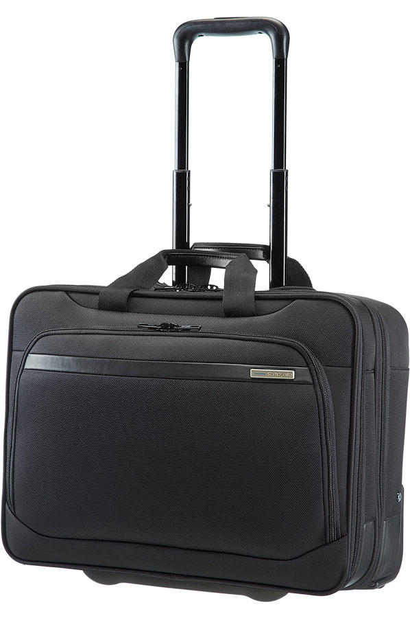 Samsonite Vectura 17,3 laptop trolley