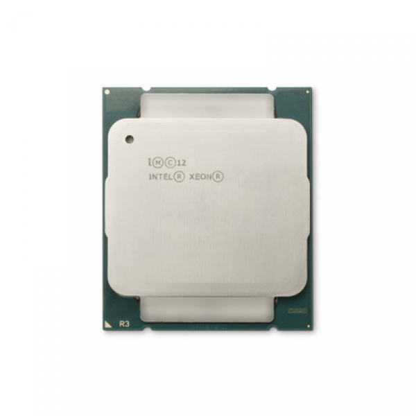 Intel Z640 Xeon E5-2620v3 2nd CPU