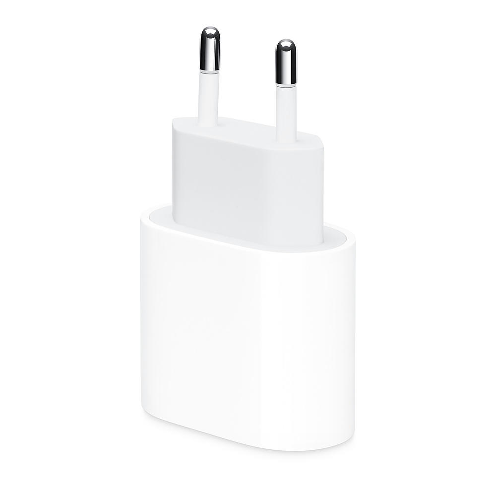 Apple 18W USB-C lichtnetadapter