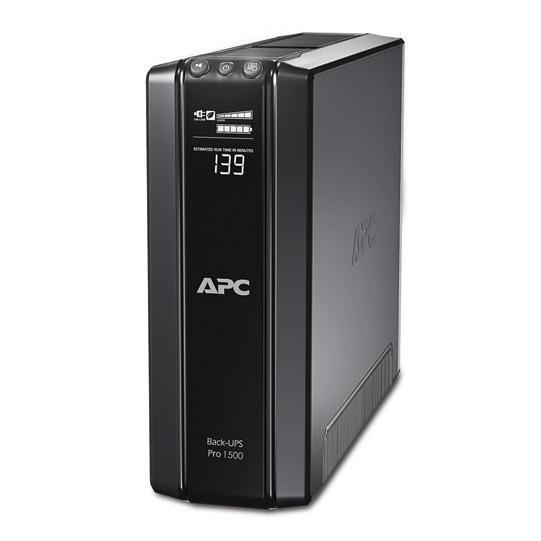 APC Back-UPS Pro BR1500GI