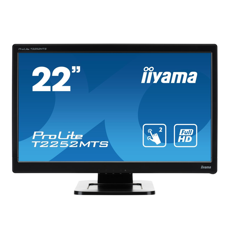 iiyama ProLite T2252MTS-3 22