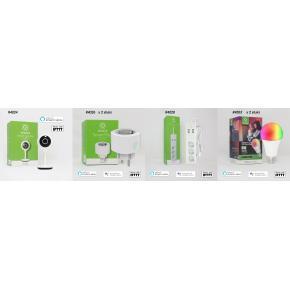 Woox Smart Home pakket