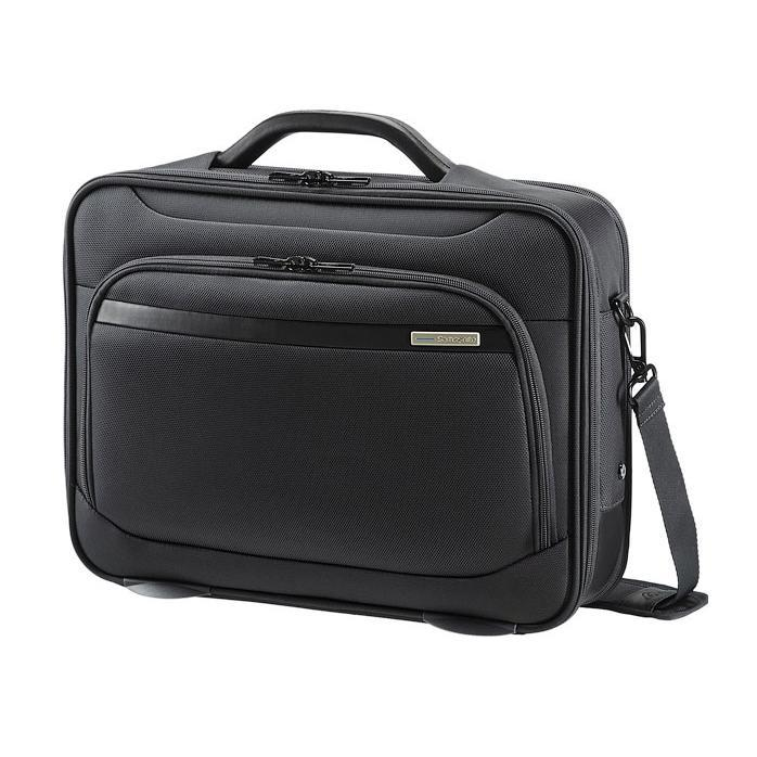Samsonite Vectura Office Plus 16 zwart