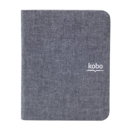 Kobo SleepCover Case voor Kobo Mini Grijs