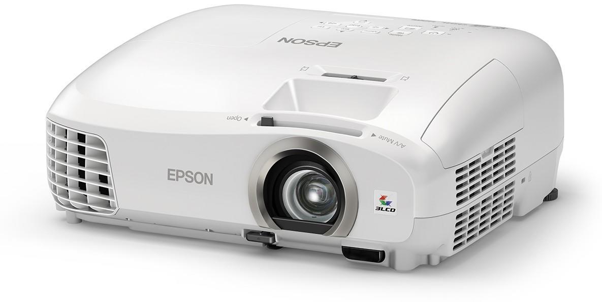 Epson EH-TW5300-3LCD 1920x1080 2000Alu (V11H707040)