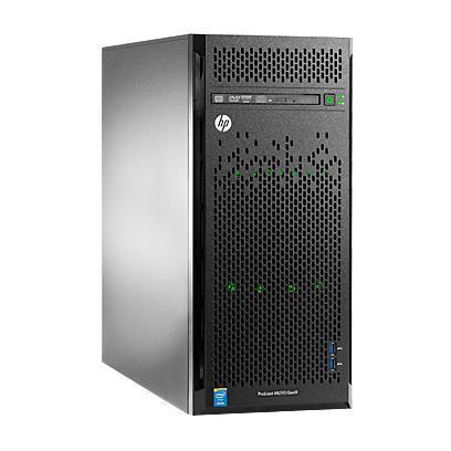 HP ProLiant ML110 Gen9 E5-1620v3-4GB-1TB-550W