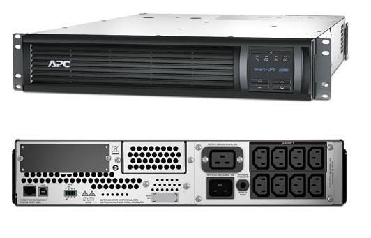 APC Smart-UPS SMT2200RMI2U