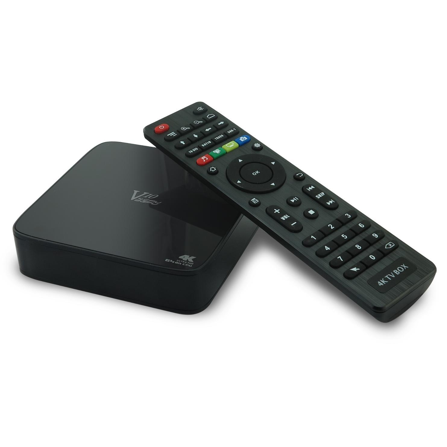 TLBB V10 Pro Streaming TV box