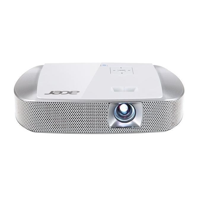 Image of Acer Beamer K137i 700 ANSI, 1280x800