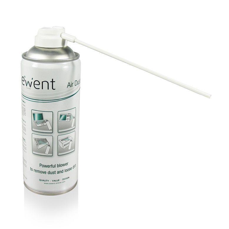 Ewent Luchtdruk spray reinigen PC/Laptop