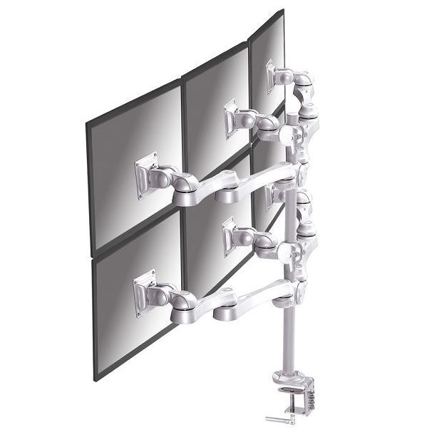 Image of Bureausteun FPMA-D930D6 Zilver