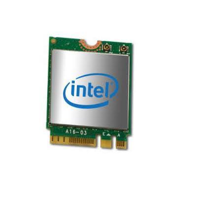 Intel Wireless-AC 7265 netwerkkaart