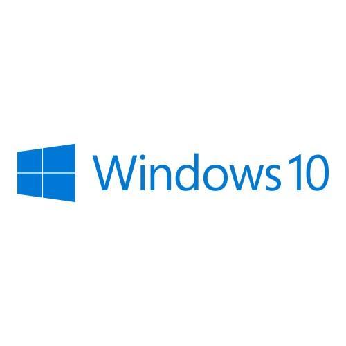 Microsoft Windows 10 Pro UK Refurbisher 3pk oem