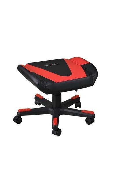 DXRacer Footrest F0-NR rood