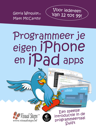 Visual Steps Programmeer je eigen IOS apps