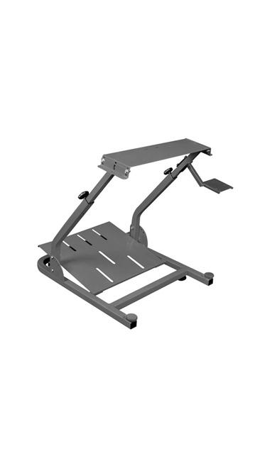 DXRacer Simulator tafel zwart