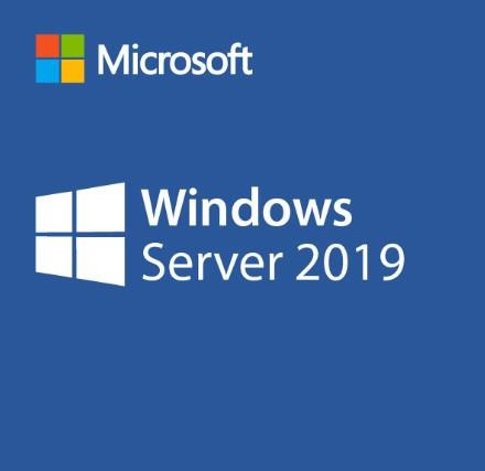 Microsoft Server Std 2019 16 Core NL 1pk